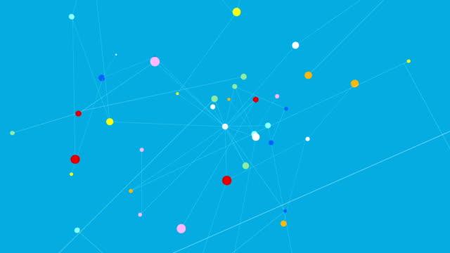 particle colors video