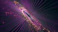 Particle Galaxy HD video