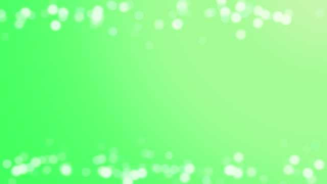 Particles floating in slow motion. Loopable footage in FullHD. video