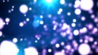 particles video