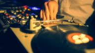 Party DJ video