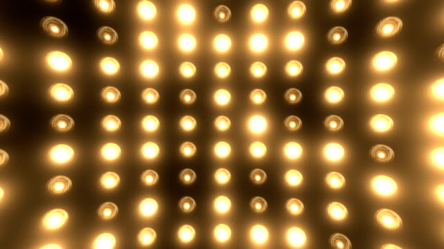 Party Lights (Zoom In) video