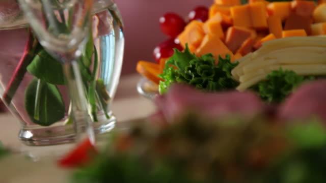 Party Platter video
