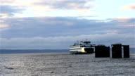 Passenger Ferry video