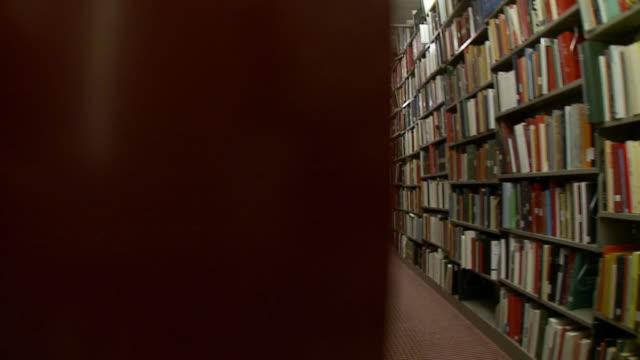 Passing Shelves Loop video