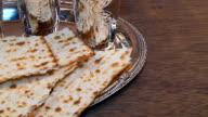 Passover matzo passover wine video