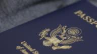 USA Passport video