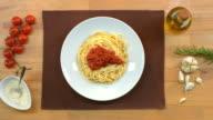 Pasta video