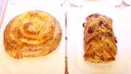 Pastries video