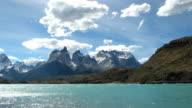 Patagonia - Torres del Paine National Park video