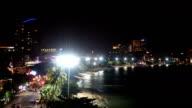 Pattaya city video