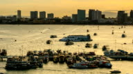 Pattaya Pier video