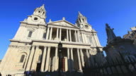 ST Paul's Cathedral video