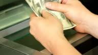 pay money video