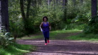 Peaceful Run video