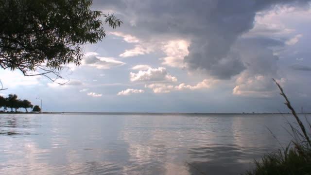 Peacful Waters video