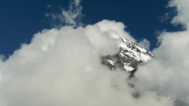 Peak of the Mountain Eiger video