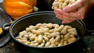 Peanut video