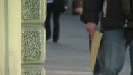 HD: Pedestrians video