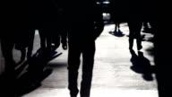 HD :Pedestrians video