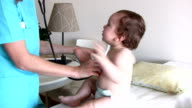 Pediatrician video