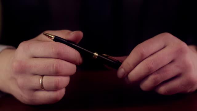 Pen video
