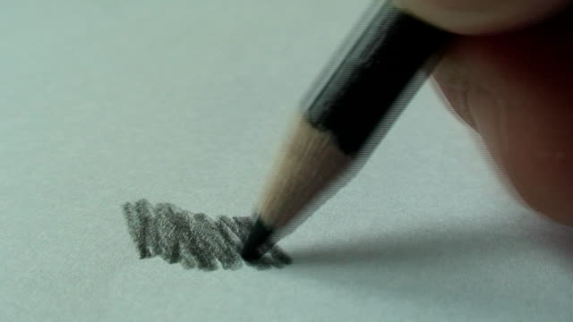 Pencil video