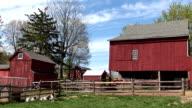 Pennsylvania Dutch farm video
