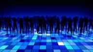 People dancing video