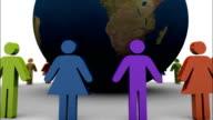 people global video