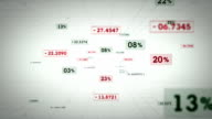 Percentages and Values White Dolly video