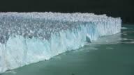 Perito Moreno Glacier HD video