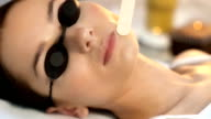 Permanent Laser Hair Removal video