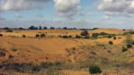 Perry Sandhills near Wentworth video