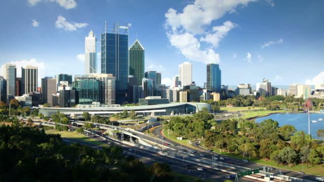 Perth, Australia video