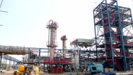 Petrochemical Industry video