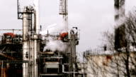 Petroleum Distillation video