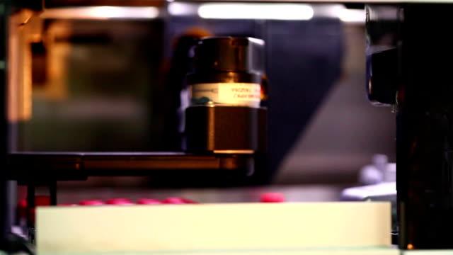 Pharmaceutical Equipment video