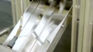 Pharmaceutical Industry, Assorting Pills video