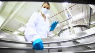 Pharmaceutical Technology video