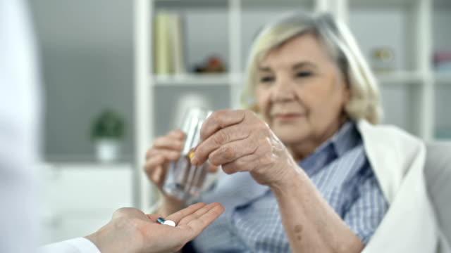 Pharmaceutical Treatment video