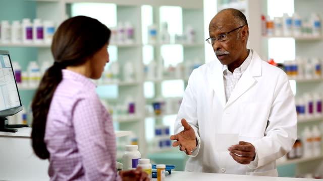 Pharmacist video