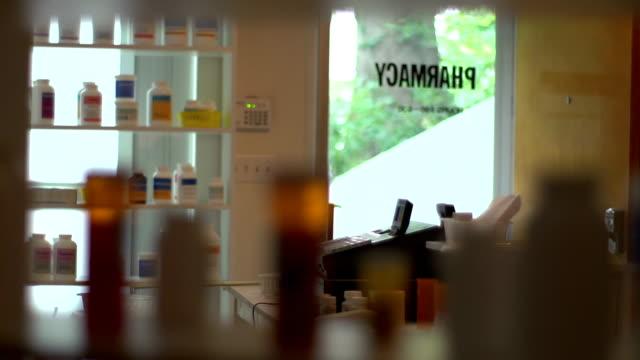 Pharmacy video