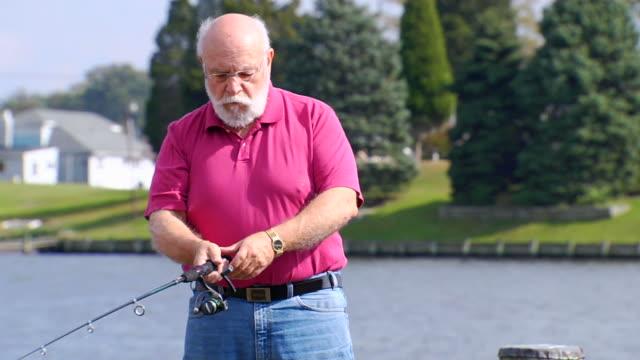 Phil Fishing MS1 video