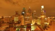Philadelphia Night to day video