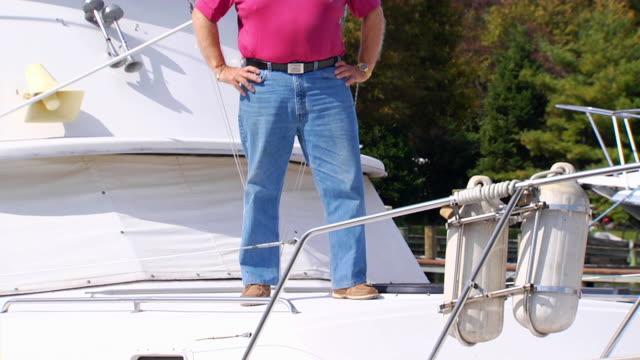 Phil's Boat Tilt Up 2 video