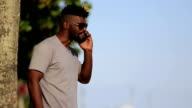 Phone call in Rio video