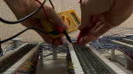 Phone Line Repair video