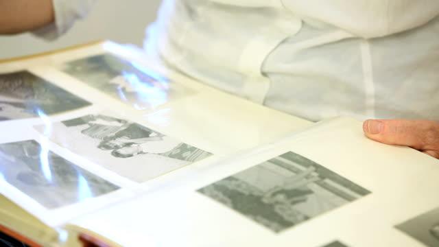 Photo album video