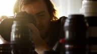 Photographer    PR video